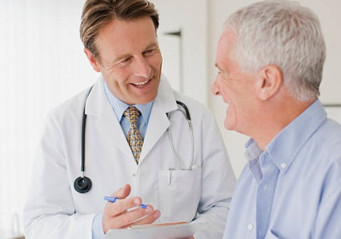 Dokter THT di Morowali
