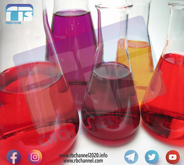 علم الكيمياء | تاريخ الكيمياء وفروعها