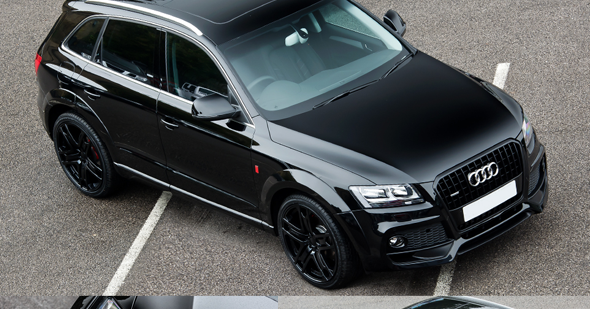 audi q5 2 0 tdi quattro s tronic suv 2014 kahn. Black Bedroom Furniture Sets. Home Design Ideas