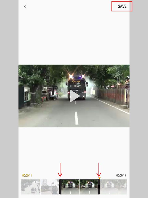 Cara Memotong Video di Android Tanpa Aplikasi Tambahan