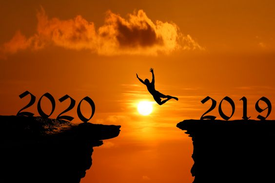 Images of Happy New Year 2020