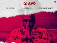 OG Vuino Feat. Eva RapDiva, Kelson Most Wanted & JP Da Maika - Cair Com Cadeira Remix
