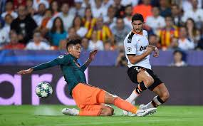 مشاهدة مباراة اياكس وفالنسيا بث مباشر اليوم 10-12-2019 في دوري أبطال أوروبا