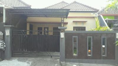 Kontrakan Rumah A Yani Utara Gang Anugrah