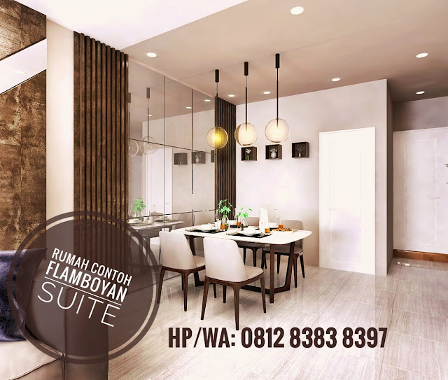 Ilustrasi Rumah Murah 500 Jutaan Dekat Simpang Pemda Medan, Diskon 40 Juta, Tipe 70, Tinggi Plafon 5,25 M