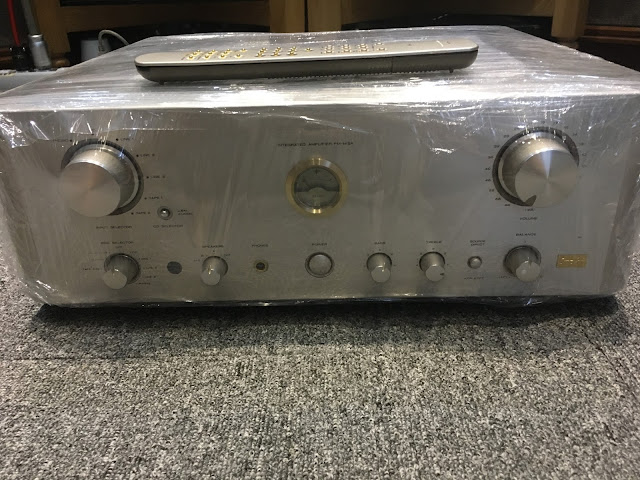 Amply Marantz 14 SA ver 2 - Made in Japan