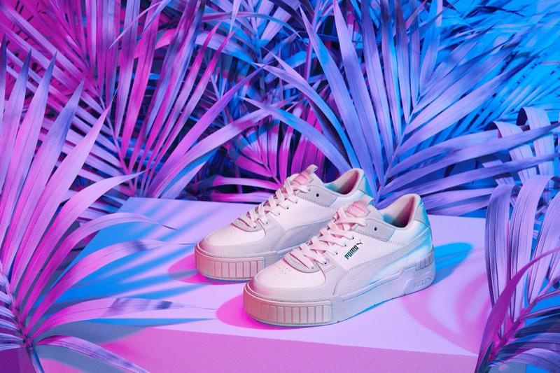 PUMA's Cali Sport sneaker