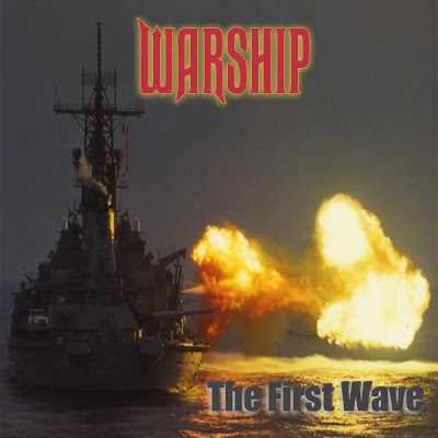 """WARSHIP: """"The First Wave"""" review"""