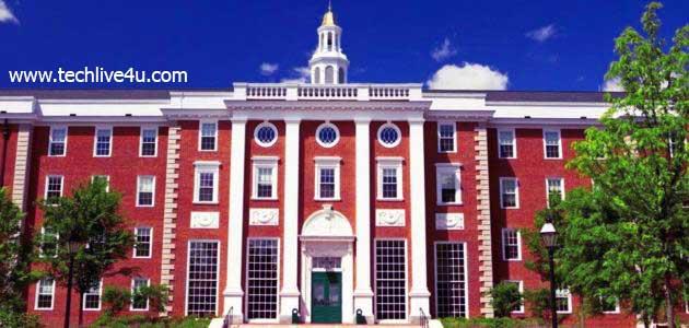 كيف تبدأ تعليمك في جامعة هارفارد مجانًا من المنزل ؟
