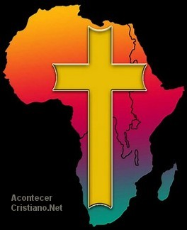 Cristianismo aumenta en África más que el Islam