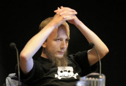 Pirate Bay co-founder 'Anakata' suspected of hacking Danish police databases