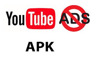 youtube tanpa iklan apk
