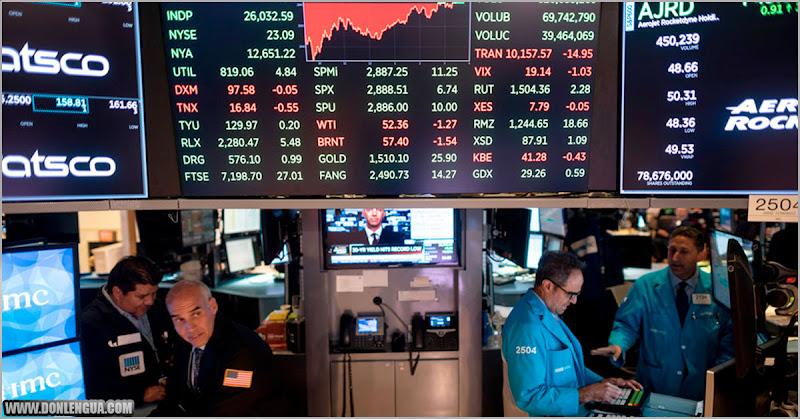 Bolsas europeas suben tras anuncios de aumento del precio del petróleo tras desconfinamiento