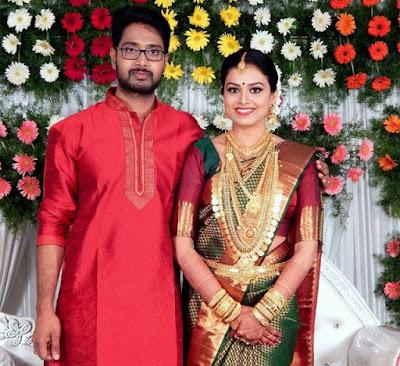 actress-sonu-satheesh-kumar-marriage-photo