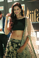 Shu Aiyappa Spicy Black CHoli Low Rise Ghagra ~  Exclusive 39.JPG
