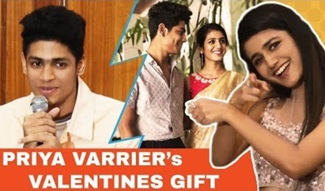 Priya Varrier Reveals Her Love Experience | Roshan Rahoof | Oru Adaar Love