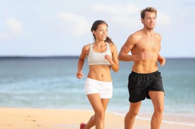 Corre saludablemente