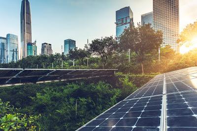 การลดการปล่อยคาร์บอน สำคัญต่อเป้าหมายด้านสาธารณูปโภคและดิจิทัลกริดอย่างไร