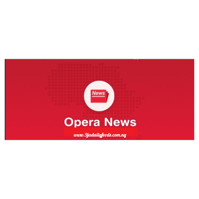 How to Add Your Website/Blog to Opera mini News Feed
