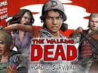 Inilah Beberapa GAME THE WALKING DEAD yang Wajib Dicoba