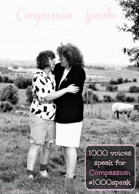 An extraordinary true story. ... 1000 speak for compassion. via @stuckinscared
