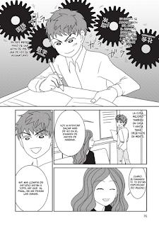 Los trastornos del desarrollo explicados en el nuevo manga de ODAIBA EDICIONES - Novedades junio 2021