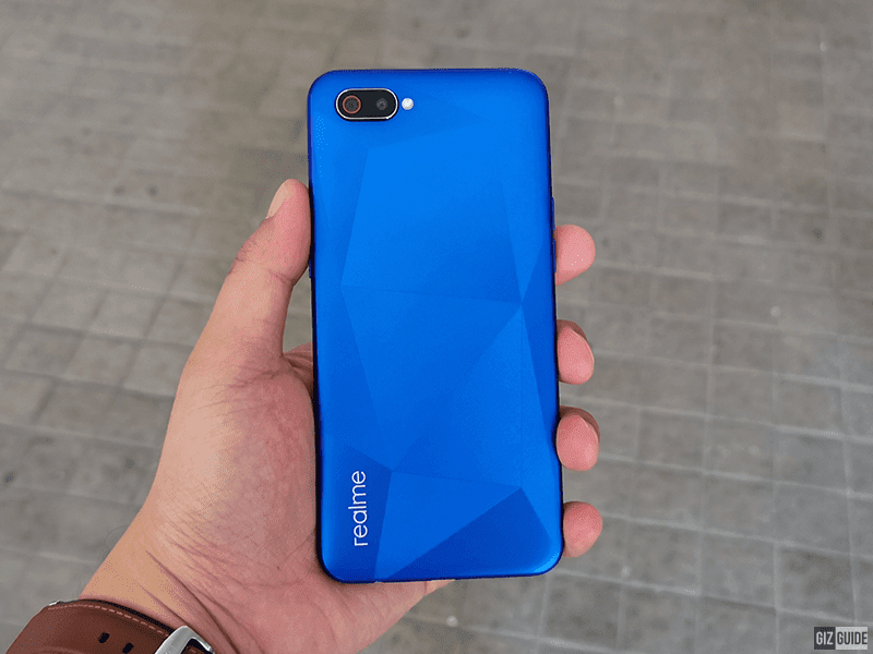 Realme C2's PH price is highly appealing, the new #EntryLevelKing?