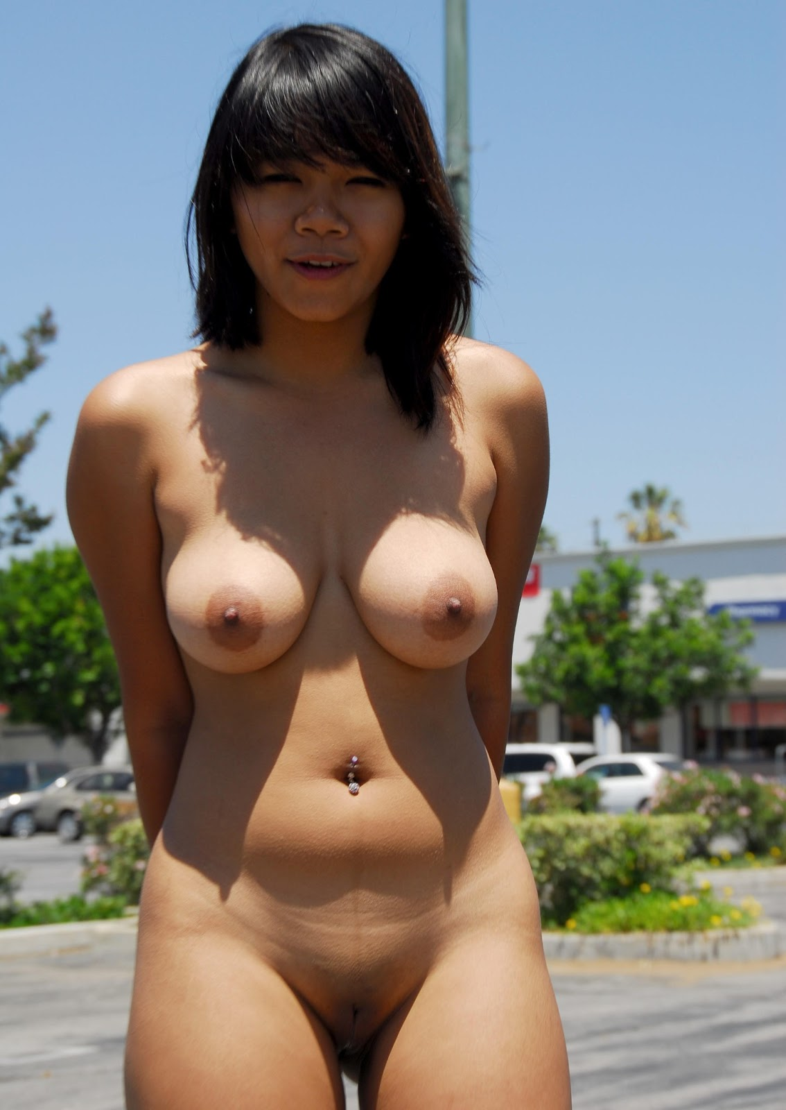 Mature Nude Contest