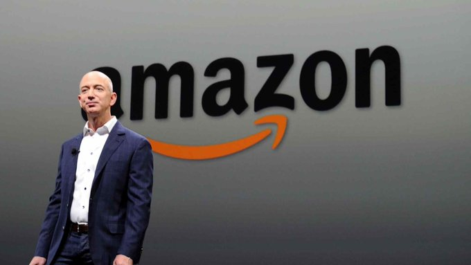 Amazon penalized with the largest privacy fine ever from the European Union Amazon said on Friday it had been fined its largest-ever fine under European Union data protection law.