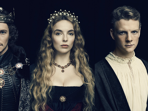 Writing About: Why 'The White Princess' Deserved Emmy Nominations + Burning Qs