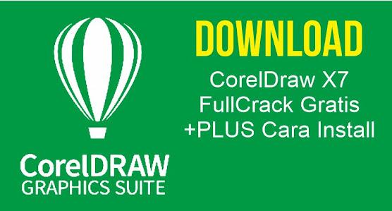 Download CorelDraw X7