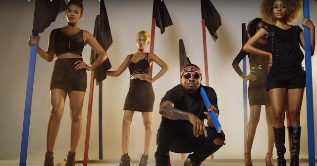 VIDEO   Dudu Baya Ft Chege - Gonga Meza   Download Mp4 [Official Video]