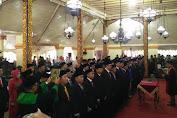 50 Anggota DPRD Sumenep Resmi Dilantik