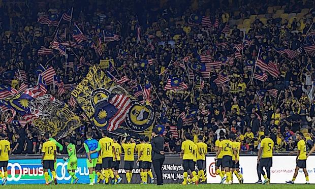 Liga Super 2021 : Penyokong Kembali Ke Stadium?