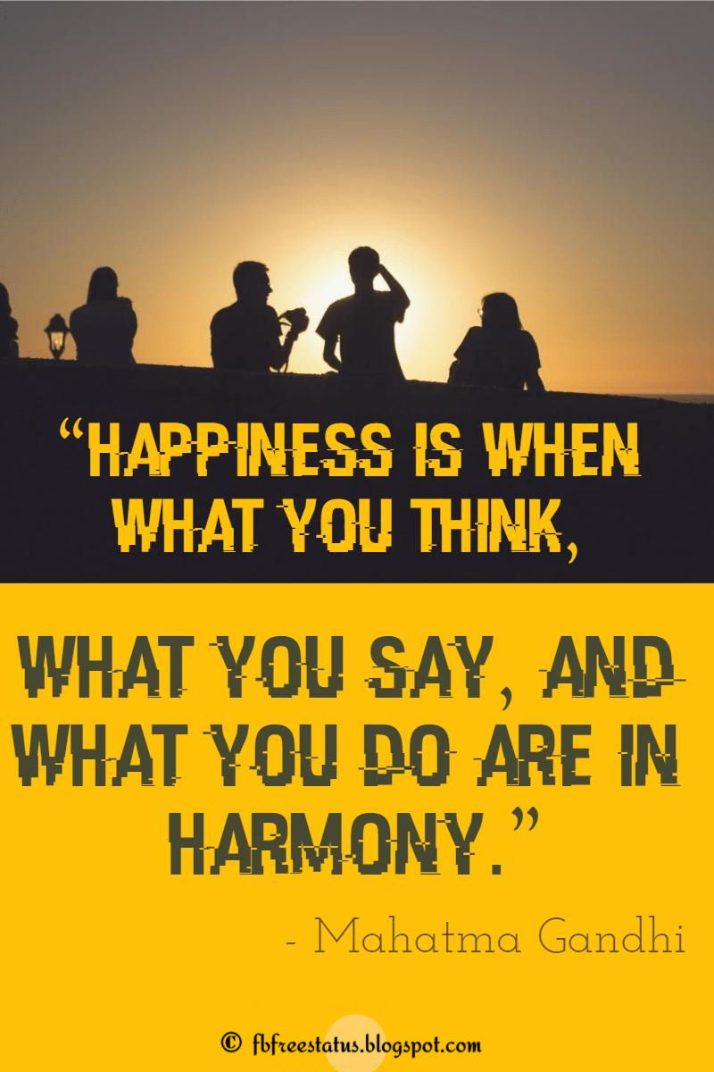 64 Inspirational Happiness Quotes with Images