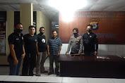 Polisi Tangkap Pelaku Penganiayaan Teman Sendiri Menggunakan Parang