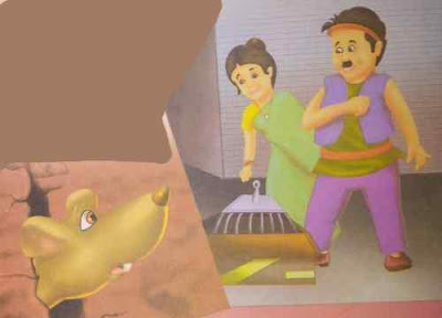 Small Stories in Hindi with Moral for Education