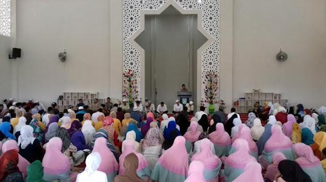 perayaan maulid nabi di berbagai daerah