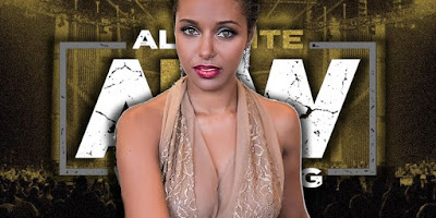 Brandi Rhodes Reveals Fourth Member Of Nightmare Collective