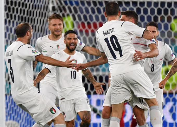 Turchia-Italia 0-3: esordio vincente per gli azzurri di Mancini