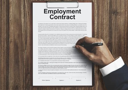 Employment Watch Termination Clauses In Employment Contracts