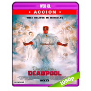 Había una vez un Deadpool (2018) WEB-DL 1080p Audio Dual Latino-Ingles