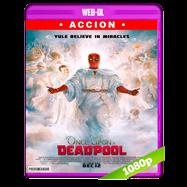 Había una vez un Deadpool (2018) WEB-DL 1080p Audio Dual Latino-Ingles