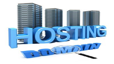 Beli domain dan hosting terbaik