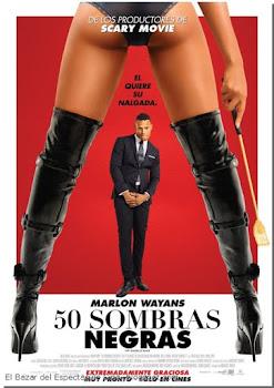 50 Sombras Negras