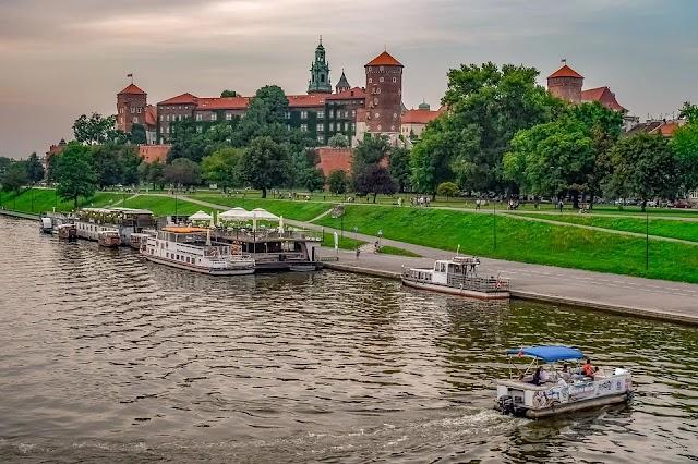 Бесплатные дни в музеях Кракова