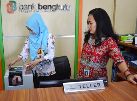 Nomor Call Center Customer Service Bank Bengkulu