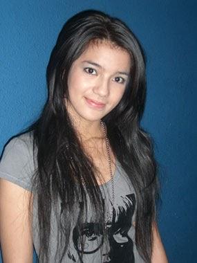 Top Model Sheila Marcia