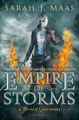 Empire Of Storms Sarah J Maas