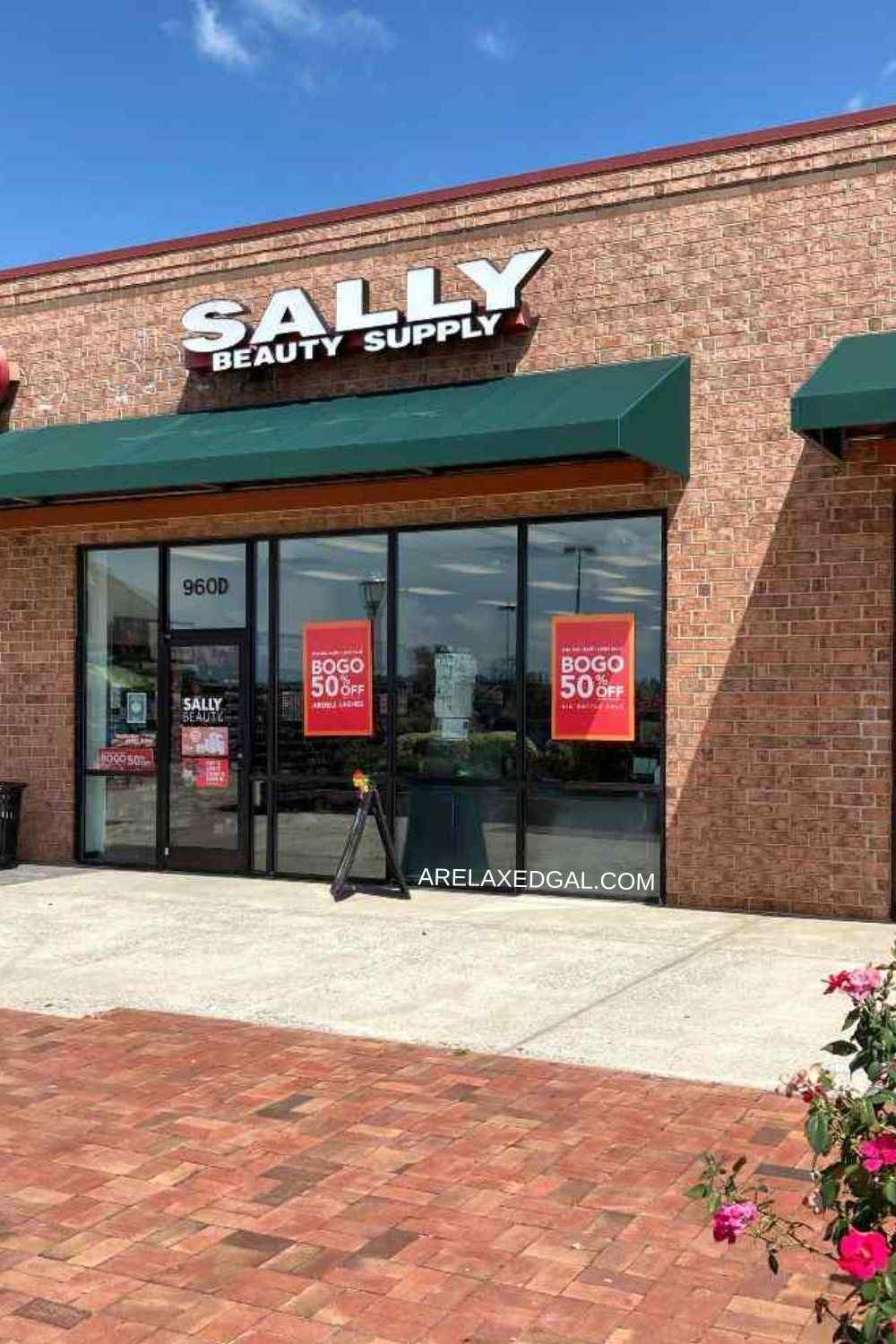 What To Buy During A Sally Beauty Hair Care Sale | A Relaxed Gal